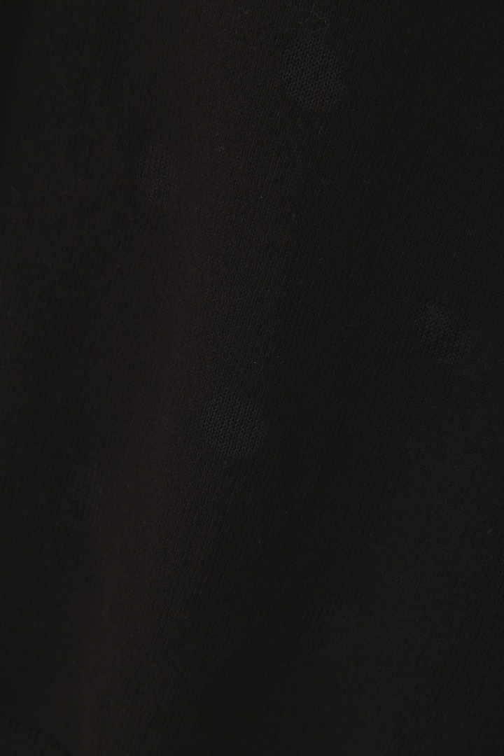 ルーシーオパールドット半袖カーディガン