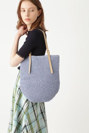 【先行予約 5月上旬-中旬入荷予定】コニー雑材トートバッグ