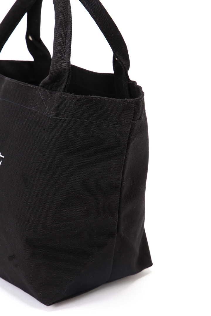 [限定]ロゴエンブロイダリーキャンバスバッグ