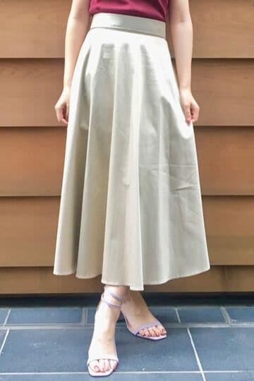 ファナロングスカート