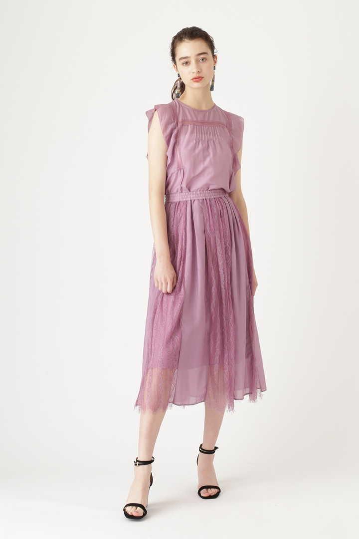 ルナーフレアスカート