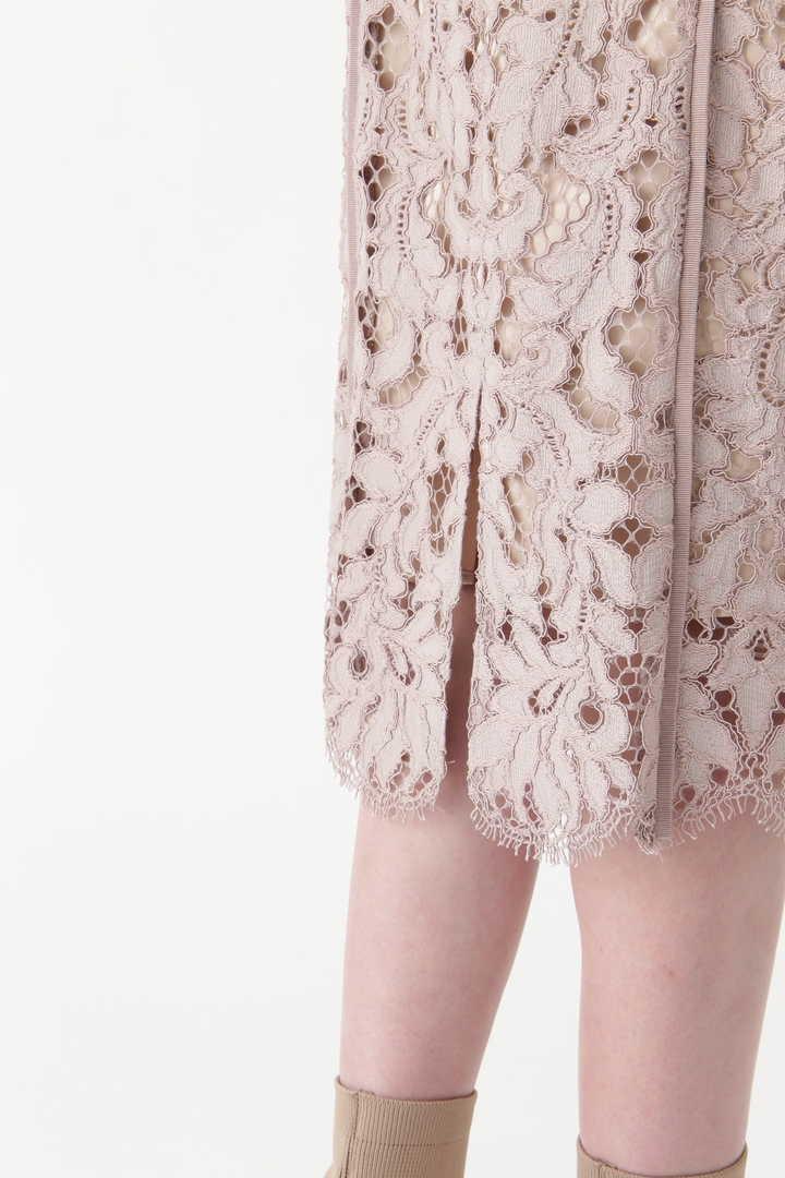 シンディレースタイトスカート