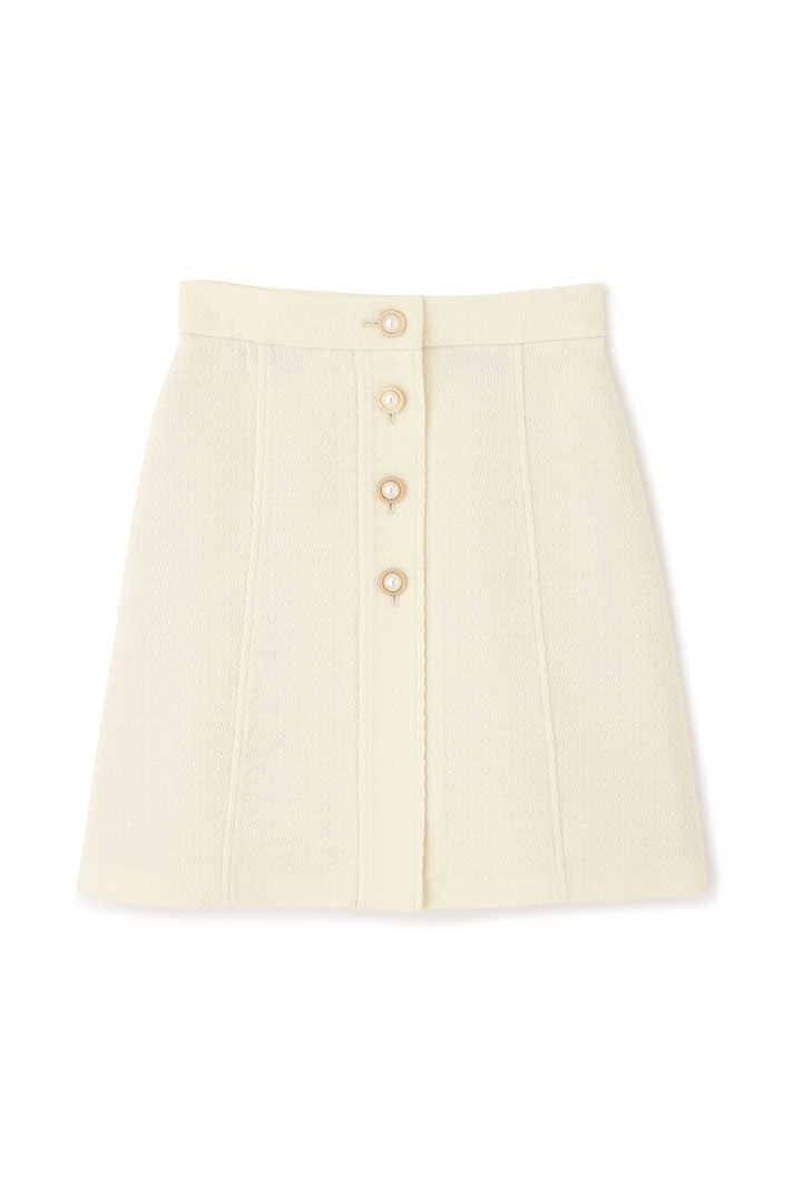 マルティーヌ台形スカート