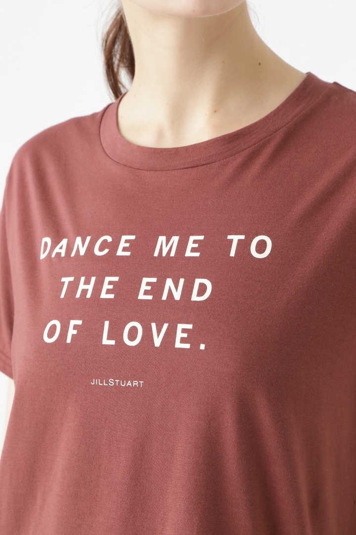 DANCE Tシャツ