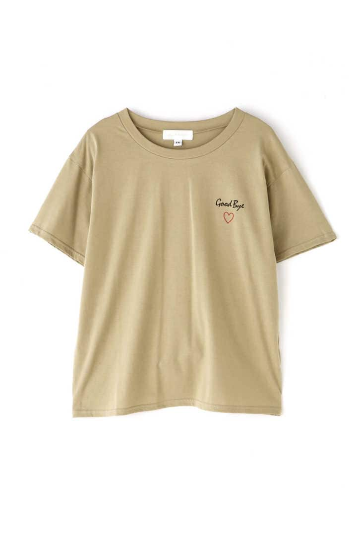 グッバイTシャツ