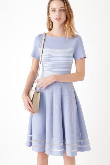 アニーニットドレス