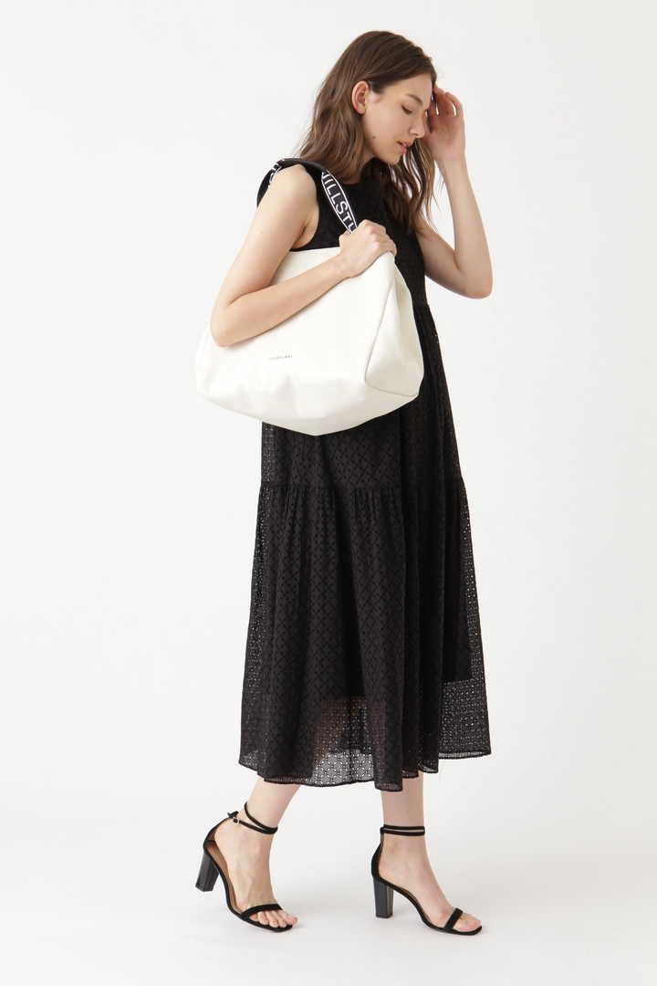 [WEB限定商品]ロゴテープシリーズ キャンバストートバッグ