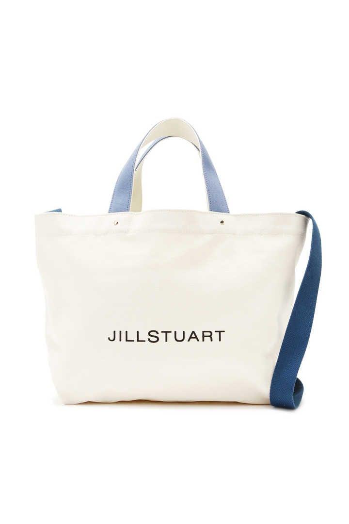 [WEB限定商品] JILLワイドキャンバストートバッグ