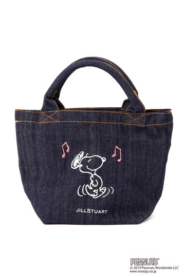 PEANUTS LUCH TOTE トートバッグ