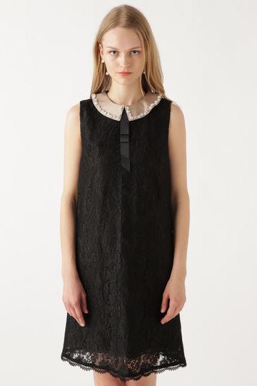 《JILLSTUART White》ジニーレースドレス