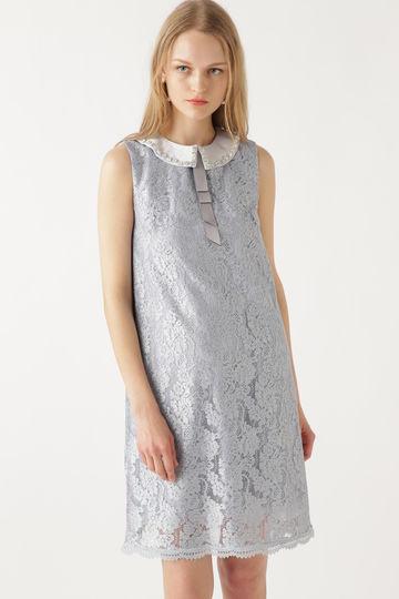 《JILLSTUART White》ジニーレースドレス【公式サイト限定サイズあり】