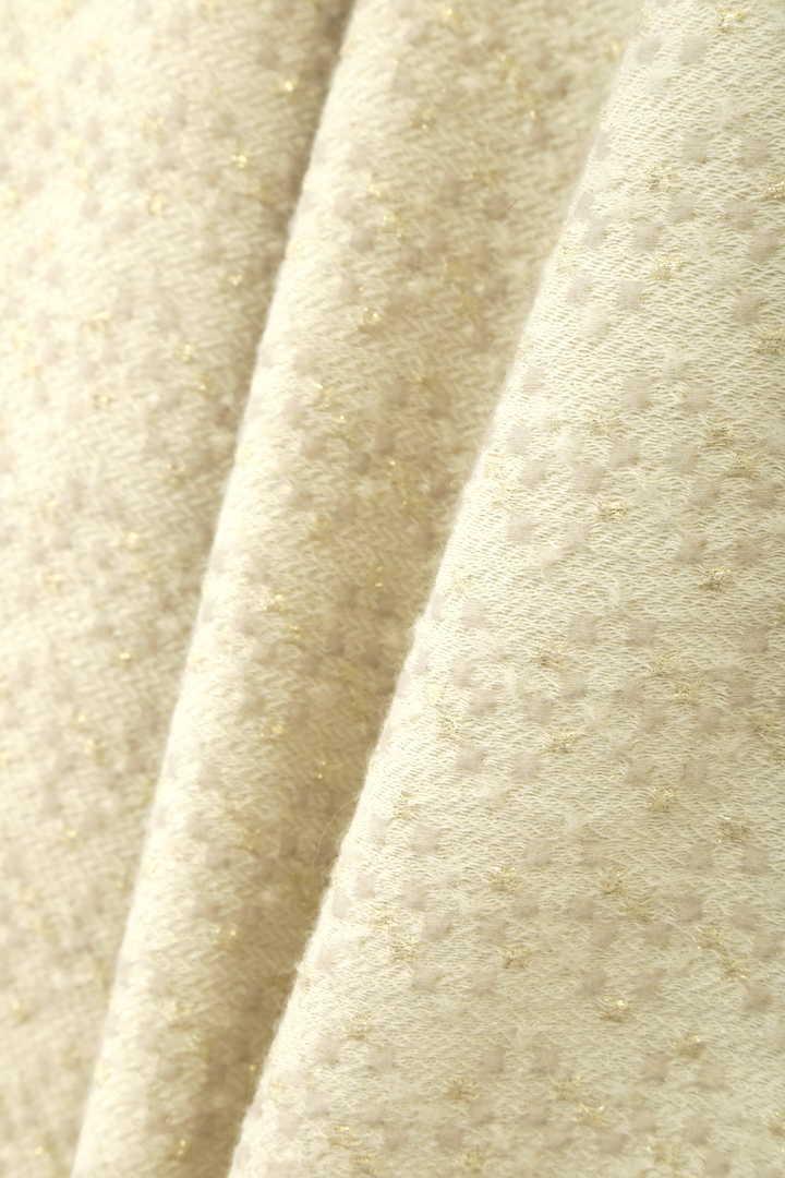 《JILLSTUART White》ジョージアジャガードドレス【公式サイト限定サイズあり】