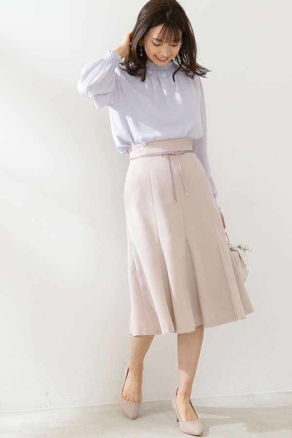 マーメイドスカート