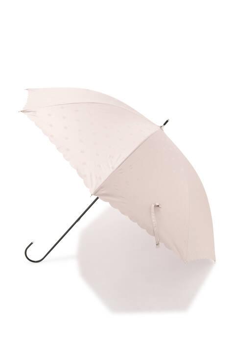《晴雨兼用》ドットアンブレラ