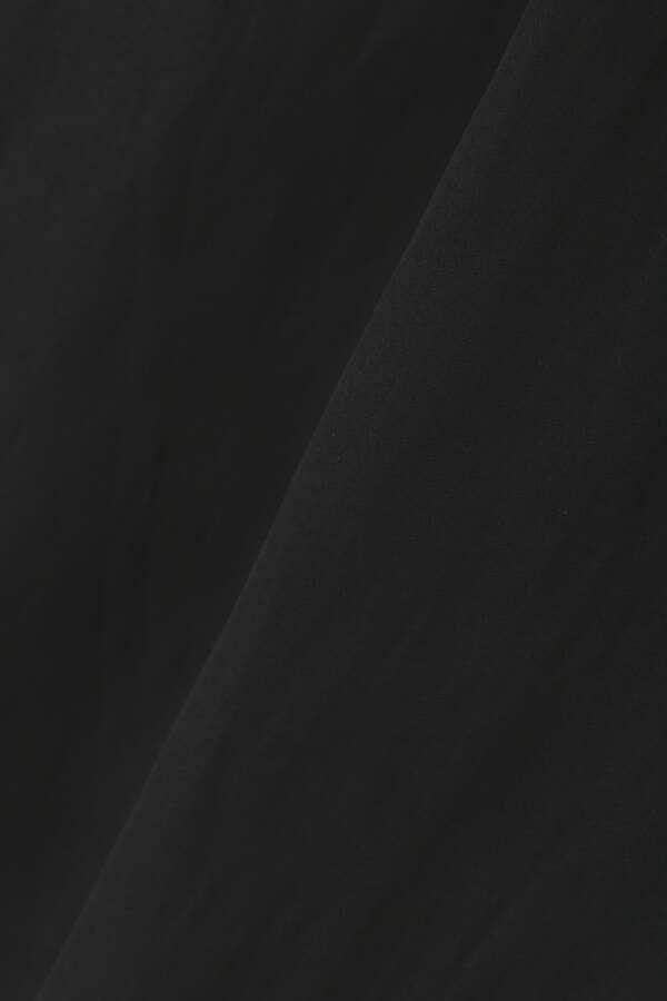 《田中みな実さん着用 美人百花11月号掲載商品》バイカラーブラウス