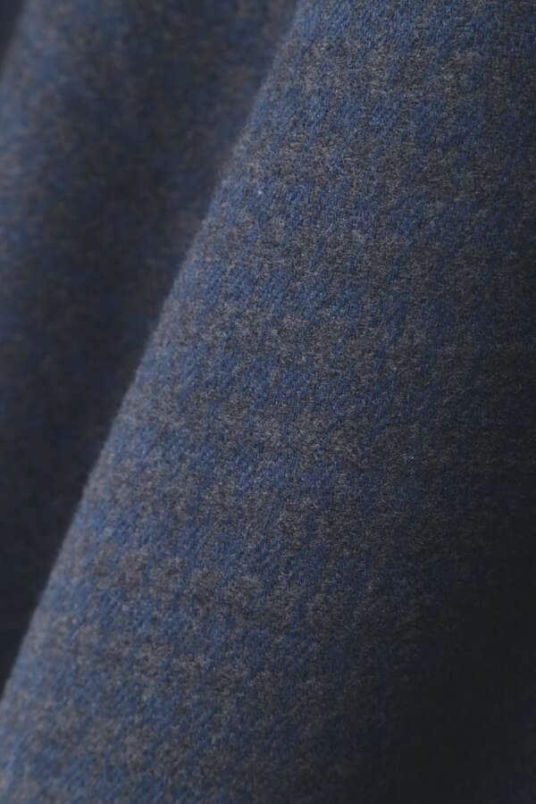 【先行予約10月中旬-10月下旬入荷予定】千鳥ジャガードマーメイドスカート