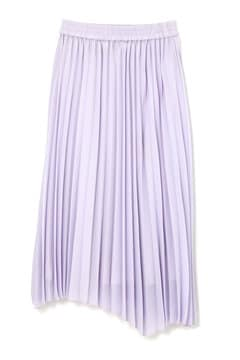 【AneCan 12月号掲載】《BLANCHIC》ランダムプリーツスカート