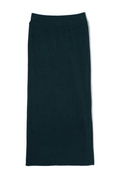 《BLANCHIC》カーデニットアップスカート