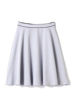 ダブルジョーゼットスカート