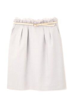 【CanCam 5月号掲載】ジェントリードビースカート
