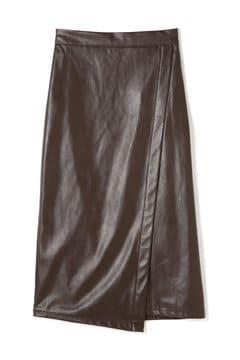 《BLANCHIC》ラップタイトスカート