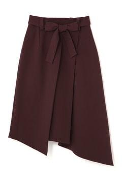《BLANCHIC》アシンメトリースカート
