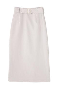 《BLANCHIC》バックルタイトスカート