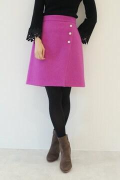 ビジューブークレースカート