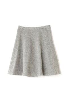 ドビーバスケットスカート