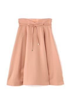 リボンストリング2WAYスカート