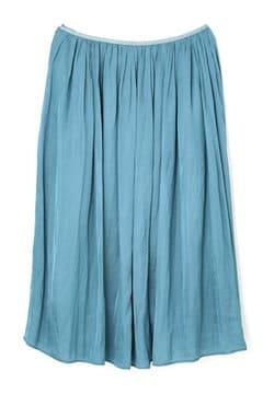クチュールヴィンテージスカート