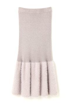 《EDIT COLOGNE》ニットマーメードスカート