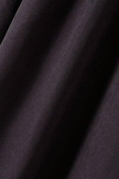 《BLANCHIC》ライトスエードサッシュベルト付スカート