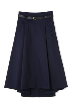 《BLANCHIC》チノストレッチスカート