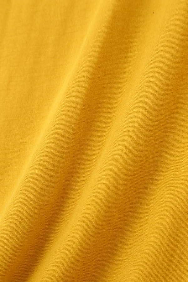 《BLANCHIC》ベーシックVTシャツ
