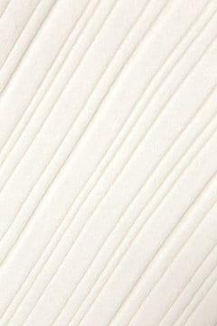 ASPINモール刺繍リブニット