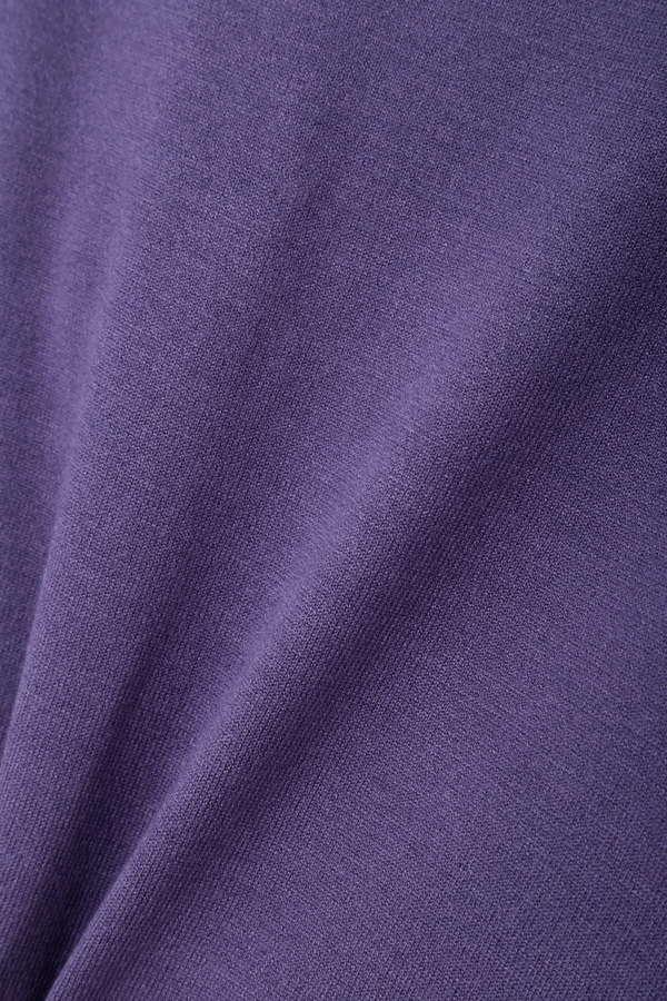 《EDIT COLOGNE》スパングル刺繍ビジューカーディガン