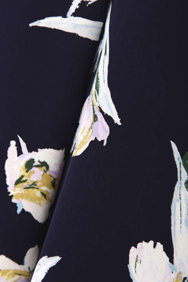 ブラッシュチューリップフレアースカート