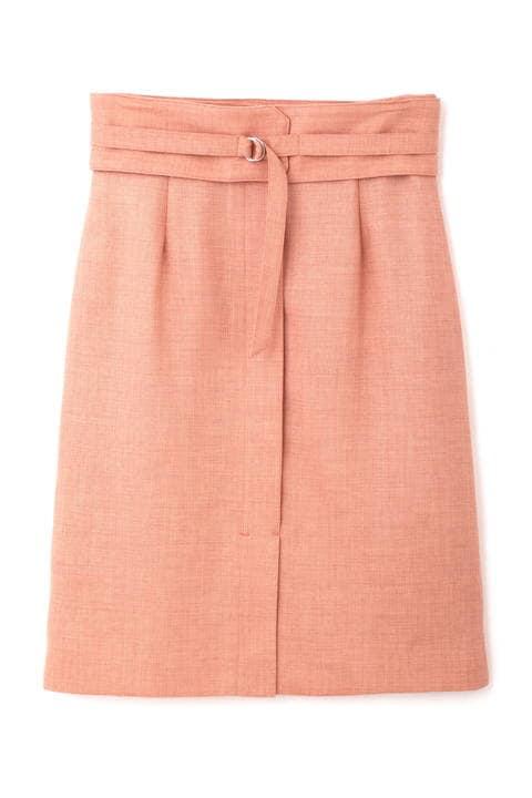 [WEB限定]ルージュブッチャーコルセットタイトスカート