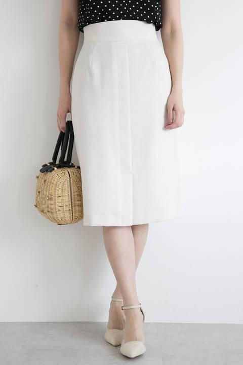 【先行予約_5月上旬-下旬入荷予定】ルージュブッチャーⅡロングタイトスカート