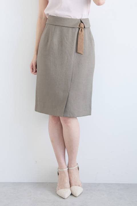 ラスティックブッチャータイトスカート
