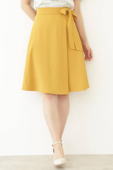 オリビアフレアースカート