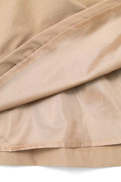 《EDIT COLOGNE》デザイントレンチスカート