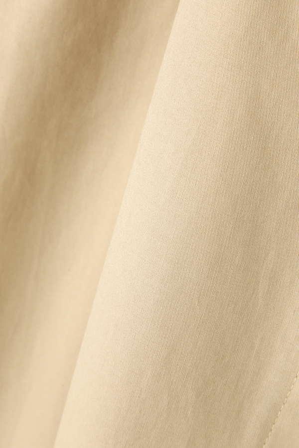 《BLANCHIC》トレンチスカート