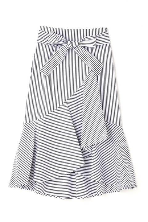 《BLANCHIC》コットンセットアップスカート