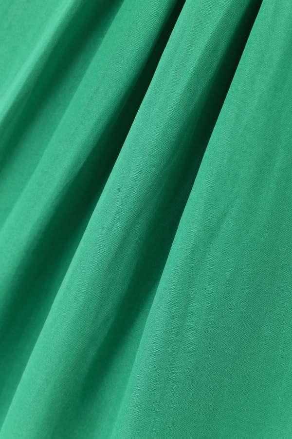 《BLANCHIC》シャイニーヴィンテージスカート