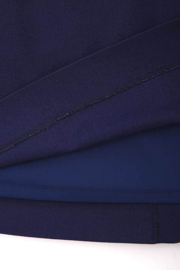 《BLANCHIC》カラーリネンタイトスカート