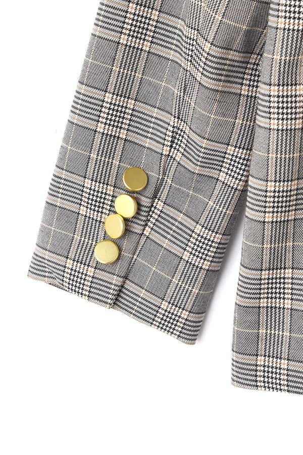 《BLANCHIC》テーラードジャケット