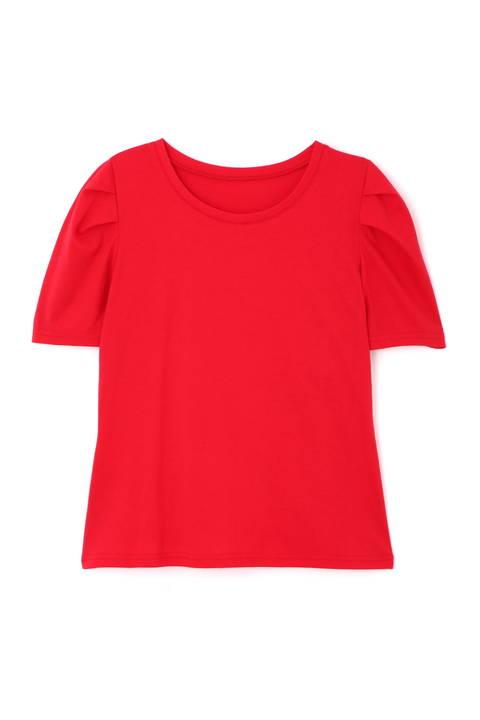 《BLANCHIC》パワショルTシャツ