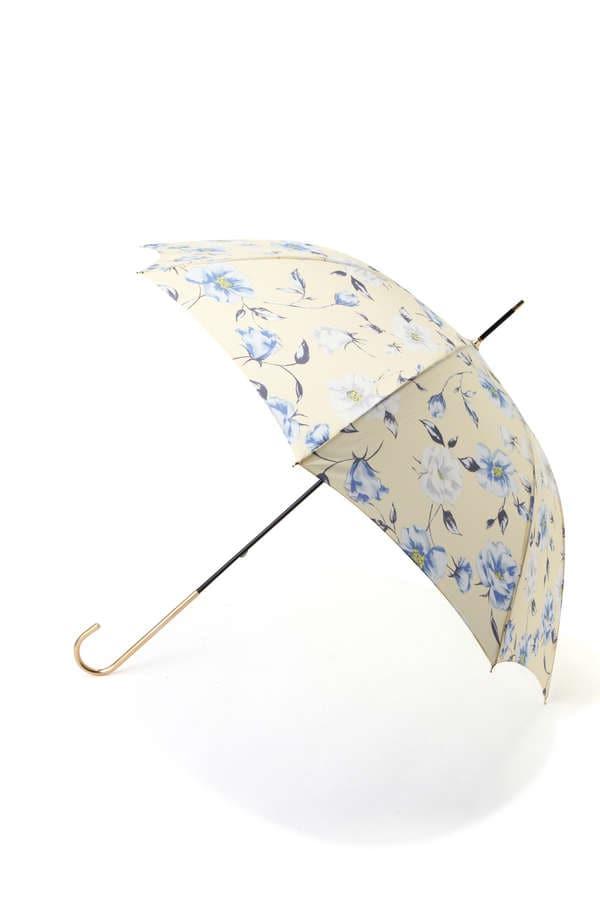 フローラルブリーズ長傘